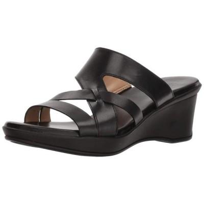 レディース 靴 コンフォートシューズ Naturalizer Women's Vivy Wedge Sandal