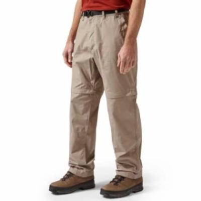 craghoppers クラグホッパーズ アウトドア 男性用ウェア ズボン craghoppers kiwi-convertible-pants-short