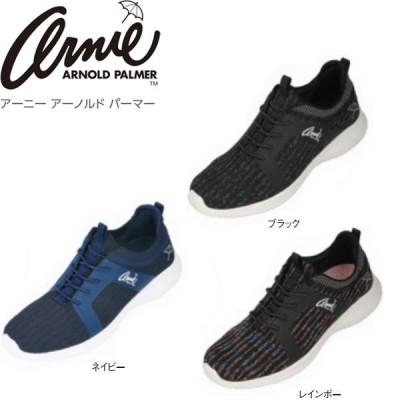 ◆◆■ <ダイマツ> アーニーアーノルドパーマー レディース スニーカー カジュアルシューズ AN0610
