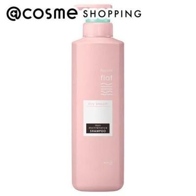 エッセンシャルflat/エアリースムース シャンプー(本体/気分前向きリフレッシュフローラルの香り) シャンプー