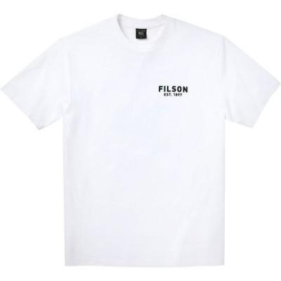 フィルソン メンズ Tシャツ トップス Popeye Short-Sleeve T-Shirt