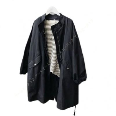 レディース トレンチコート アウター セレモニー 通勤 リクルート ベルト付き 着痩せ 上品 大人 体型カバー OL オフィス 大きいサイズ スプリングコート コート
