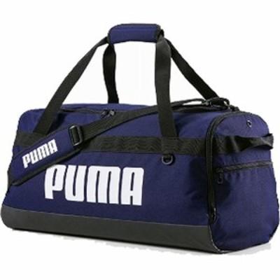 プーマ PUMA スポーツバッグ ボストンバッグ プーマ チャレンジャー ダッフルバッグ 076621-02 【2019FW】