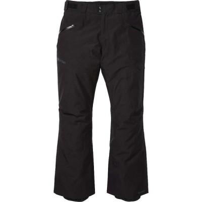 マーモット Marmot レディース スキー・スノーボード ボトムス・パンツ Lightray Pant Black