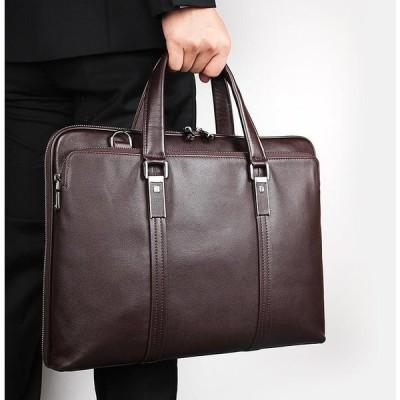 ビジネスバッグ メンズ トートバッグメンズトートバッグ 就活バッグ ブリーフケース おしゃれ 大容量 出張用  A4対応PC収納 GW-08