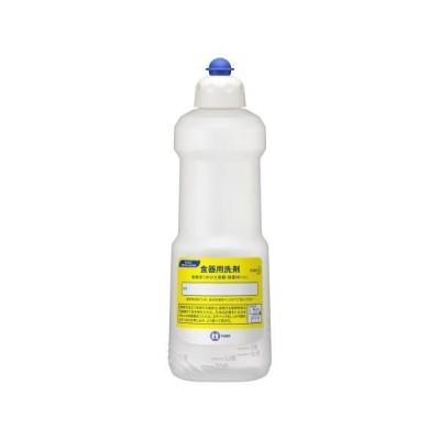 エスコ EA115MA-1B 800ml 容器 食器用洗剤用 EA115MA1B