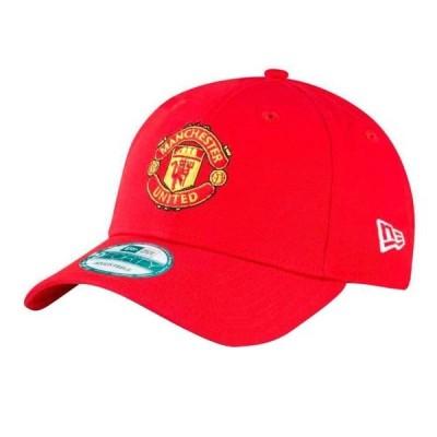 ニュー エラ メンズ メンズ用アクセサリー 帽子 キャップ new-era 9fortymanchester-united-fc
