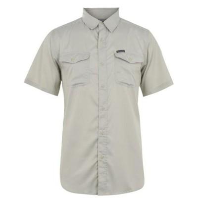 コロンビア シャツ メンズ トップス Utility Shirt Mens