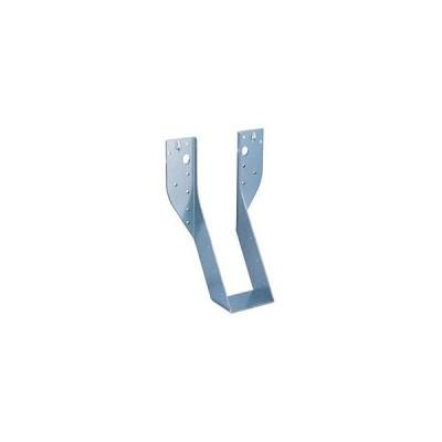 カナイ ビス止め耐震梁受け金物(肩掛けなし)  梁寸法105巾 3.2×105×240