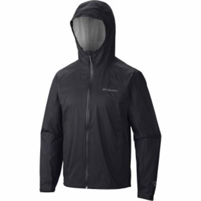 コロンビア Columbia メンズ ジャケット アウター Evapouration Jacket Black