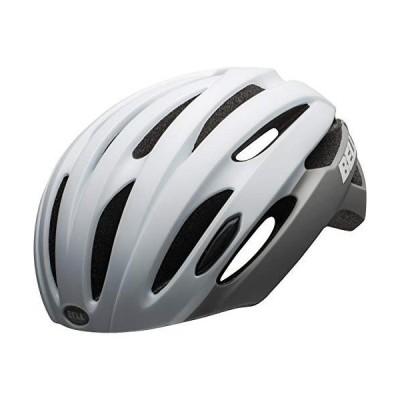 Bell Avenue LED 大人用 ロードバイクヘルメット マット/グロス ホワイト/グレー (2021) ユニバーサル大人用 (5