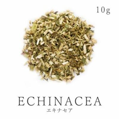 最高品種 エキナセア10g♪ 有機エキナセア使用 エキナセア パーピュリア エキナセア パープレア ハーブ ハーブティー フェアトレード