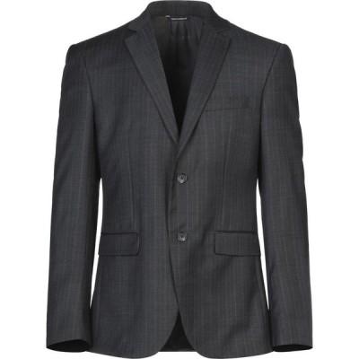 ドルチェ&ガッバーナ DOLCE & GABBANA メンズ スーツ・ジャケット アウター blazer Black