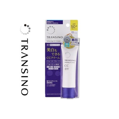 トランシーノ 薬用ホワイトニングCCクリーム 30g ( 医薬部外品 第一三共ヘルスケア トランシーノ )