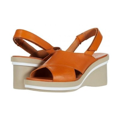 Camper カンペール レディース 女性用 シューズ 靴 ヒール Kyra - Orange