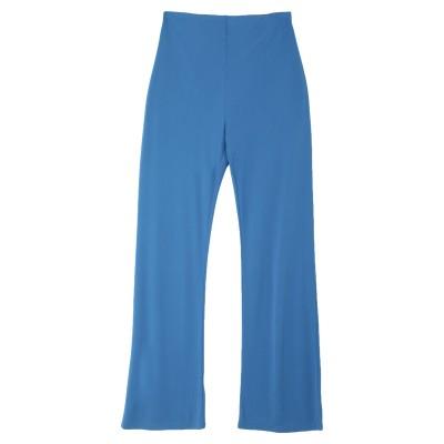 CLIPS パンツ ブルー XL レーヨン 72% / ポリエステル 28% パンツ