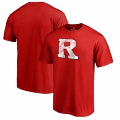 Fanatics Branded ファナティクス ブランド スポーツ用品  Fanatics Branded Rutgers Scarlet Knights Scarlet Classic
