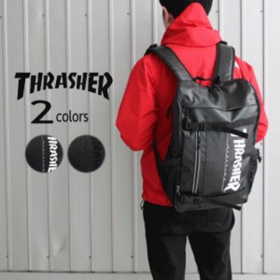 THRASHER スラッシャー リュックサック 20L THRTP504