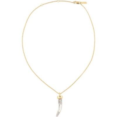 クロエ Chloe レディース ネックレス ジュエリー・アクセサリー blake embellished necklace