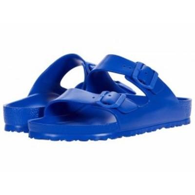 Birkenstock ビルケンシュトック レディース 女性用 シューズ 靴 サンダル Arizona Essentials Ultra Blue EVA【送料無料】