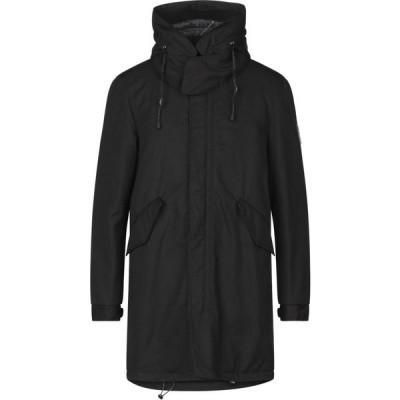 アレッサンドロ デラクア ALESSANDRO DELL'ACQUA メンズ ジャケット アウター jacket Black
