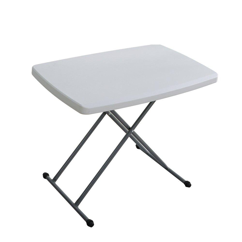 折疊桌 摺疊桌 露營桌 烤肉桌 多段式升降戶外露營小餐桌 Amos【DCN005】