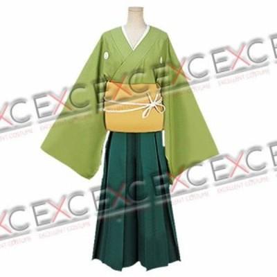 刀剣乱舞 石切丸(いしきりまる) 内番 風 コスプレ衣装