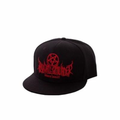 インペリコン Impericon メンズ キャップ 帽子 - Human Target - Cap black