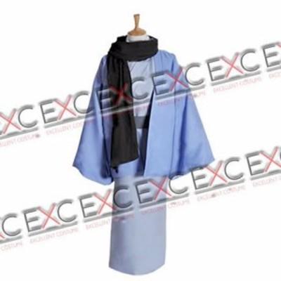 神様はじめました 巴衛(ともえ) 和服 風 コスプレ衣装