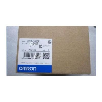 新品 OMRON オムロン CP1W-20EDR1 保証
