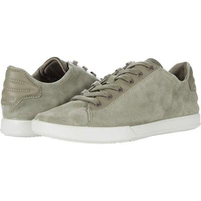エコー Collin 2.0 All-Day Sneaker メンズ スニーカー 靴 シューズ Vetiver/Vetiver/Warm Grey Calf Suede/Cow Leather/Textile