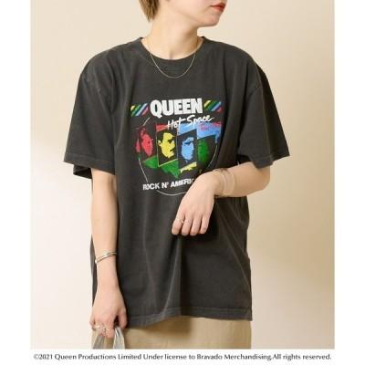 tシャツ Tシャツ QUEEN TEE01