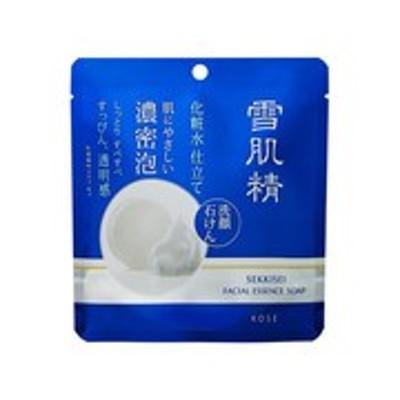 コーセー 雪肌精 化粧水仕立て 石けん 100g