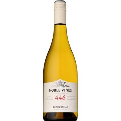 ノーブル ヴァインズ 446 シャルドネ (SC) [2019] 白ワイン 750ml