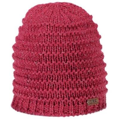 シーエムピー レディース レディース用ウェア 帽子 cmp knitted