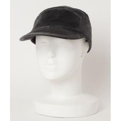 MaG. / 【GRAMICCI】CORDUROY JET CAP MEN 帽子 > キャップ