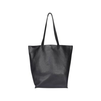 アーペーセー レディース トートバッグ バッグ A.P.C. Maiko Shopping Tote Bag -