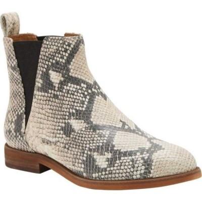 ラッキーブランド Lucky Brand レディース ブーツ チェルシーブーツ シューズ・靴 Haylia Chelsea Boot