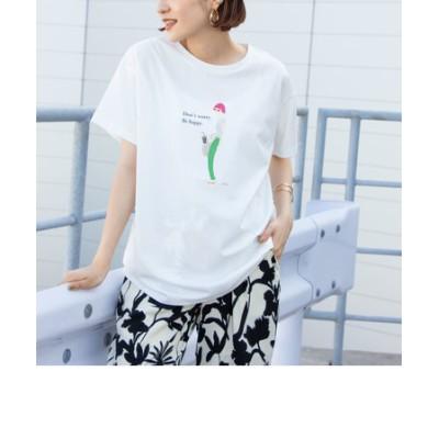 KKイラストTシャツ