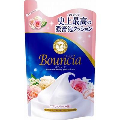 牛乳石鹸 バウンシアボディソープエアリーブーケ詰替 400ml