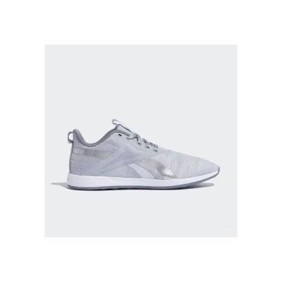 リーボック Reebok リーボック エバー ロード DMX ウォーク / Reebok Ever Road DMX Walk Shoes (グレー)