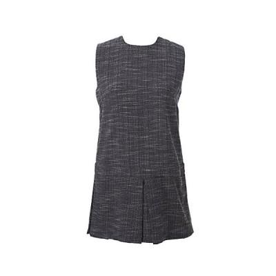 Richie ハウス Womens' エレガント Sleeveless ドレス Uni S-M RHW2120-B-S-M(海外取寄せ品)