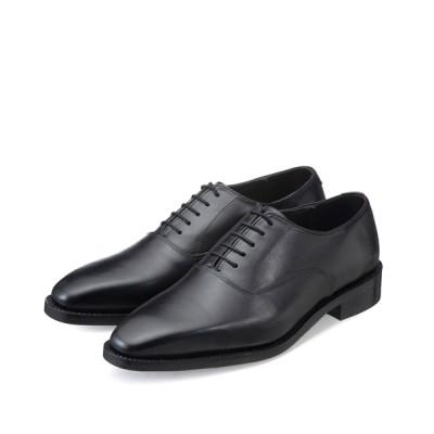 ANDEX shoes product / London Shoe Make Oxford and Derby  / 内羽根 プレーントゥ ドレスシューズ ≪グッドイヤーウエルト製法≫ 8026 MEN シューズ > ドレスシューズ