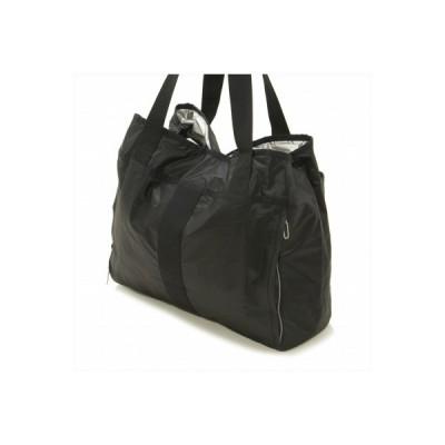 LeSportsac トートバッグ GYM TOTE BAG  2430 レディース TRUE BLACK GYM G333 レスポートサック