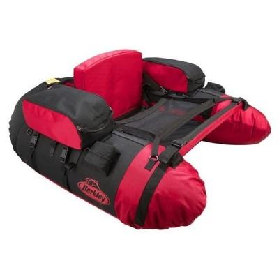バークレイ 共用 釣り用具 フローティングチューブ&ポンツーン Tec Belly Boat Pulse XCD