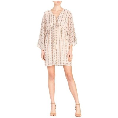 ミスミー レディース ワンピース トップス Aztec Print Dress
