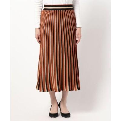 スカート (NUMPH)ニットスカート