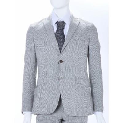 【送料無料】イレブンティ【eleventy】スーツ/2ボタン/サイドベンツ/シングル【(979AB3006 17010)