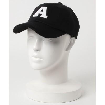 AVIREX Belle / キッズAロゴキャップ/ KIDS A LOGO CAP KIDS 帽子 > キャップ