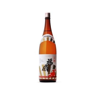 日本酒 上撰  福扇1800ml